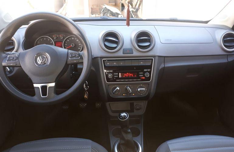 Volkswagen Gol 1.6 VHT Highline (Flex) - Foto #2