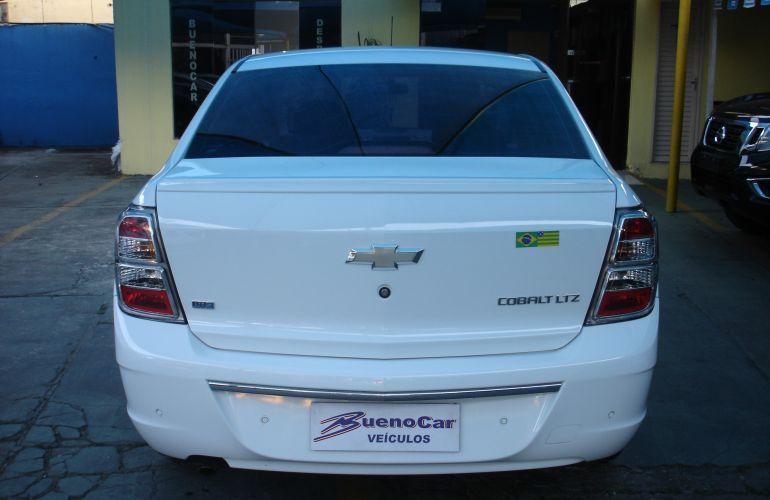 Chevrolet Cobalt LT 1.8 8V (Aut) (Flex) - Foto #3