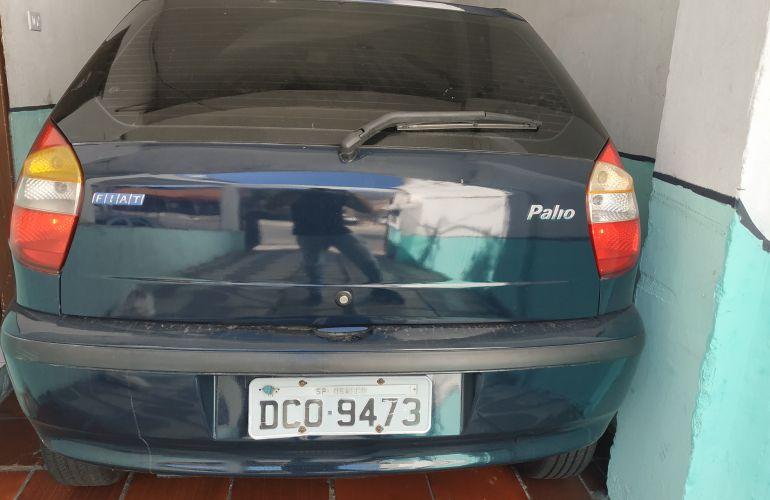 Fiat Palio EX 1.0 8V Fire - Foto #1