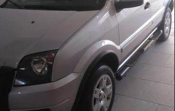 Ford Ecosport XLT 2.0 16V - Foto #6