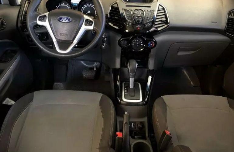 Ford Ecosport Freestyle Powershift 2.0 16V (Flex) - Foto #2