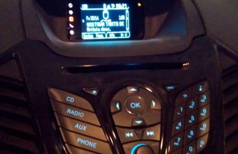 Ford Ecosport Freestyle Powershift 2.0 16V (Flex) - Foto #5