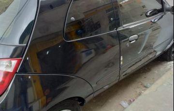 Ford Ka GL 1.0 MPi (nova série)