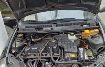 Ford Ka GL 1.0 MPi (nova série) - Foto #4