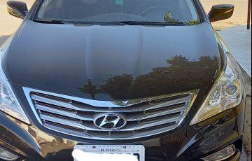 Hyundai Azera 3.0 V6 (Aut) - Foto #8