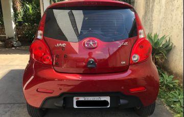 JAC J2 1.4 16V VVT - Foto #2