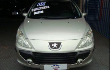 Peugeot 307 Sedan Presence Pack 1.6 16V (flex) - Foto #1