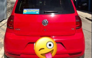 Volkswagen Fox 1.6 VHT Prime (Flex) - Foto #7