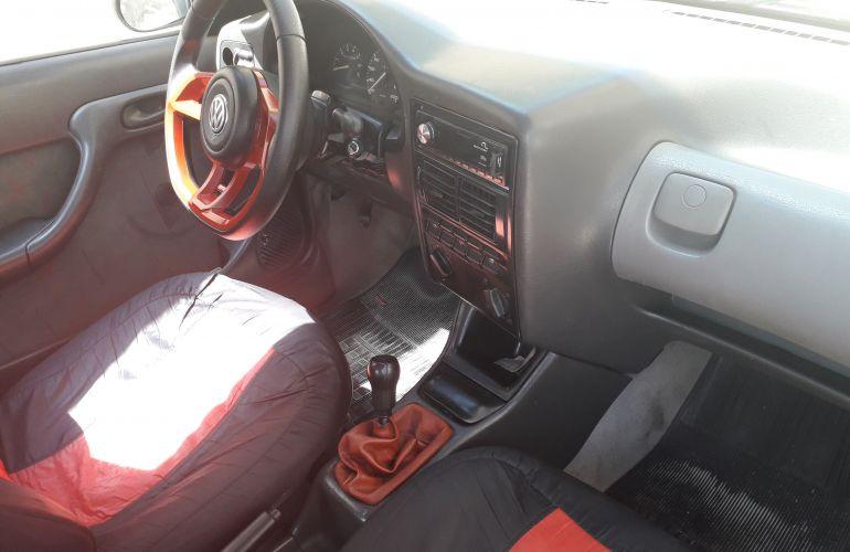 Volkswagen Gol GLi 1.8 - Foto #3