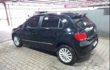 Fiat Palio ELX 1.4 8V (Flex)