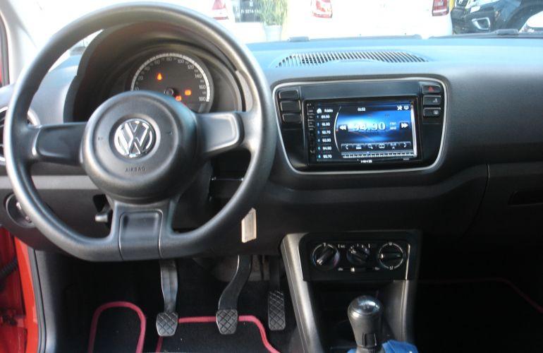 Volkswagen Up! 1.0 12v E-Flex take up! 4p - Foto #6