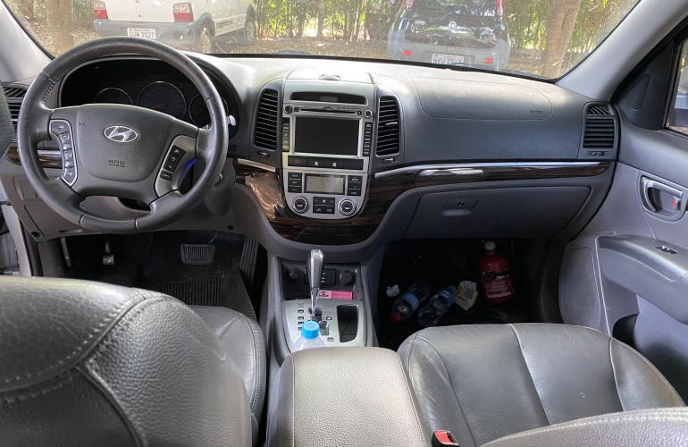 Hyundai Santa Fe GLS 3.5 V6 4x4 7L (Aut) - Foto #4