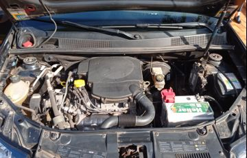 Renault Sandero Dynamique 1.6 8V (Flex) - Foto #6