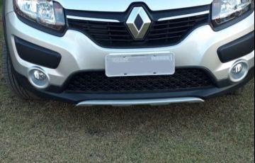 Renault Sandero Stepway Dynamique 1.6 16V SCe Easy-r (Flex)