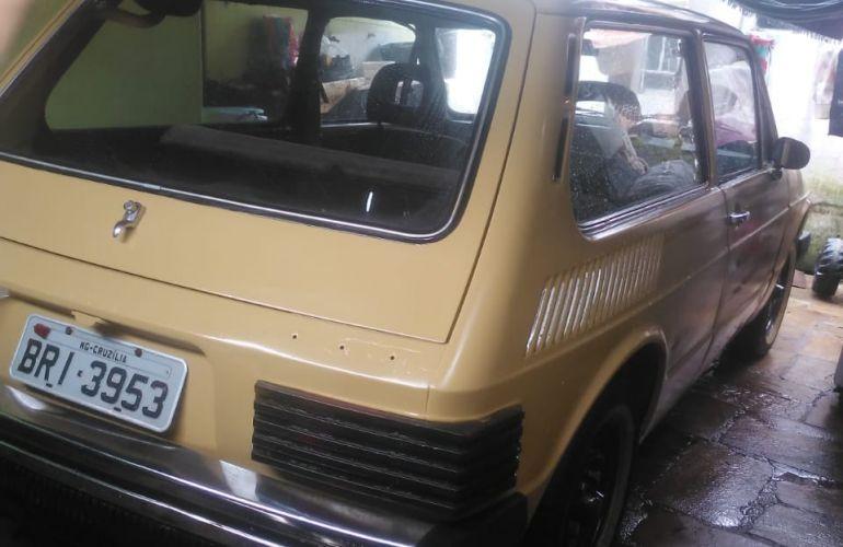 Volkswagen Brasilia 1600 - Foto #2