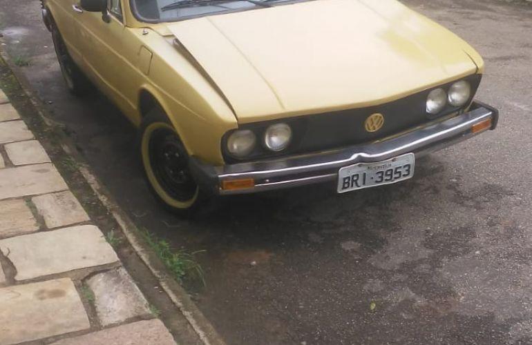 Volkswagen Brasilia 1600 - Foto #3