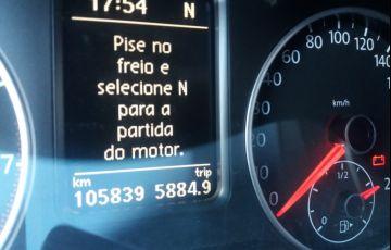 Volkswagen CrossFox I-Motion 1.6 VHT (Flex) - Foto #4