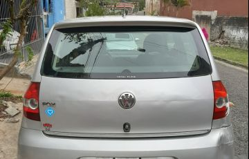 Volkswagen Fox City 1.0 8V (Flex) - Foto #8