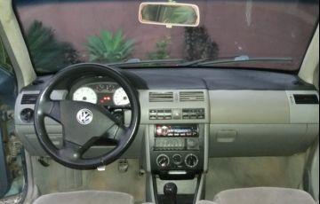 Volkswagen Gol 1.8 2p - Foto #3