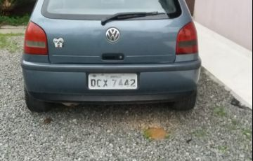 Volkswagen Gol 1.8 2p - Foto #4