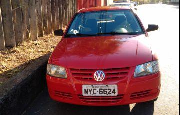 Volkswagen Gol 1.0 8V (G4)(Flex)2p - Foto #8