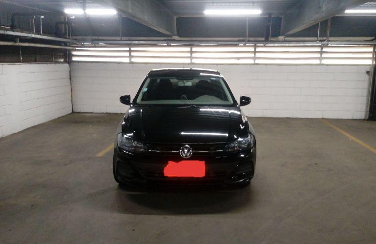 Volkswagen Virtus 1.6 MSI (Flex) - Foto #8