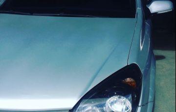 Chevrolet Vectra GT-X 2.0 8V (Flex) - Foto #4