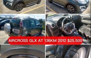 Citroën Aircross GLX 1.6 16V (Flex) (aut)