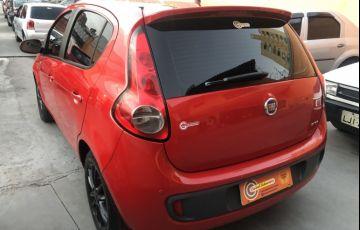 Fiat Palio Essence 1.6 16V (Flex) - Foto #7