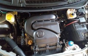 Fiat Uno Sporting 1.4 8V (Flex) 4p - Foto #3