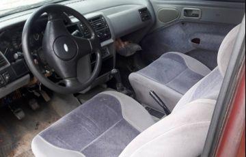 Ford Escort Hatch GL 1.8 i - Foto #4