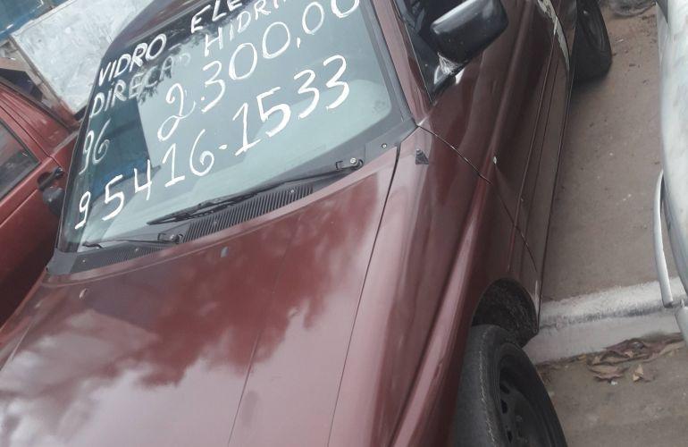 Ford Escort Hatch GL 1.8 i - Foto #8