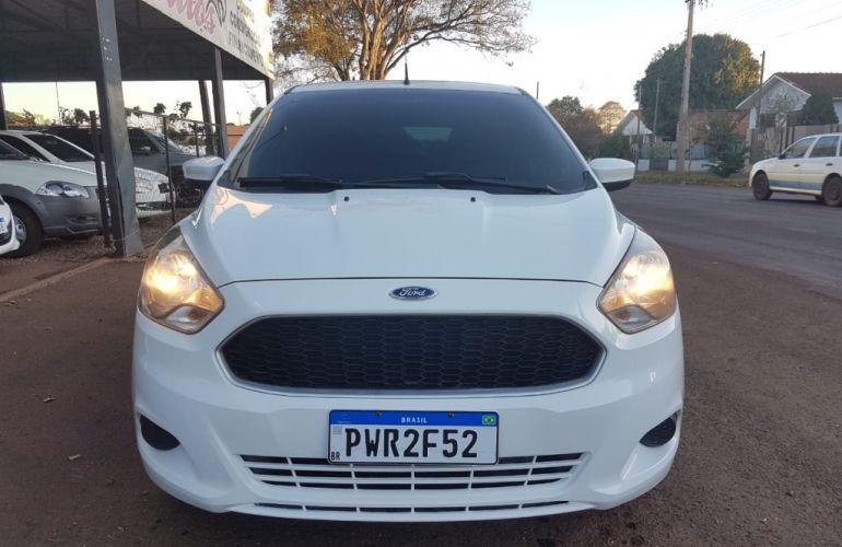 Ford Ka 1.0 SE (Flex) - Foto #1