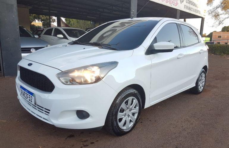 Ford Ka 1.0 SE (Flex) - Foto #9