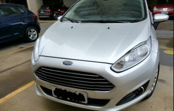 Ford New Fiesta Titanium Plus 1.0 EcoBoost PowerShift