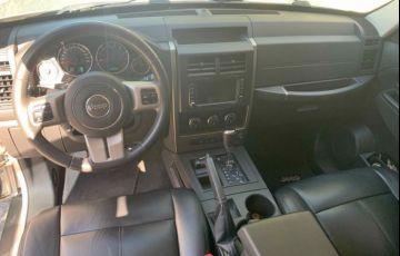 Jeep Cherokee Sport 4X4 4.0 6c 12V - Foto #7