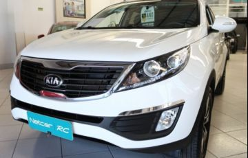 Kia Sportage EX 4X2 2.0 16V Flex