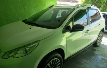 Peugeot 2008 Allure Business 1.6 16V (Aut) (Flex) - Foto #2
