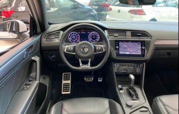 Volkswagen Tiguan ALLSPACE  R-LINE 350 TSi 2.0  4MOTION DSG - Foto #4