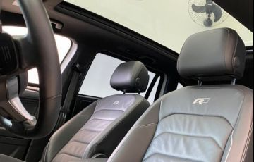 Volkswagen Tiguan ALLSPACE  R-LINE 350 TSi 2.0  4MOTION DSG - Foto #6