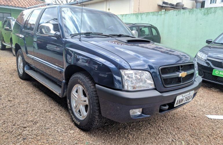 Chevrolet Blazer Executive 4x4 2.8 - Foto #1