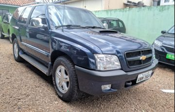 Chevrolet Blazer Executive 4x4 2.8