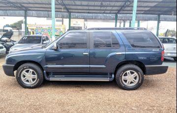 Chevrolet Blazer Executive 4x4 2.8 - Foto #3