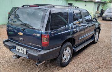 Chevrolet Blazer Executive 4x4 2.8 - Foto #4