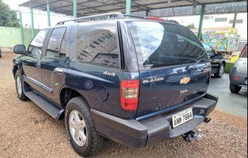 Chevrolet Blazer Executive 4x4 2.8 - Foto #5