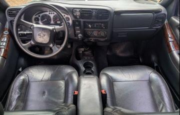 Chevrolet Blazer Executive 4x4 2.8 - Foto #8