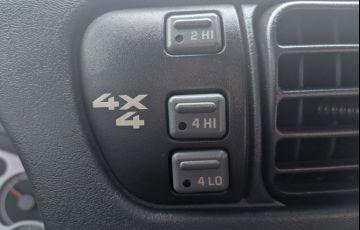 Chevrolet Blazer Executive 4x4 2.8 - Foto #9