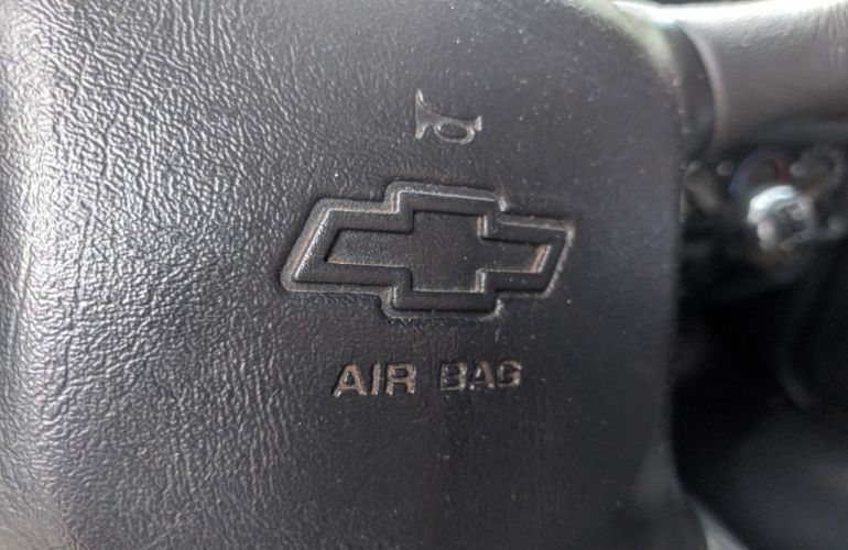 Chevrolet Blazer Executive 4x4 2.8 - Foto #10