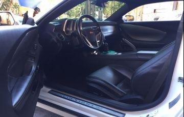 Chevrolet Camaro 6.2 2SS - Foto #5