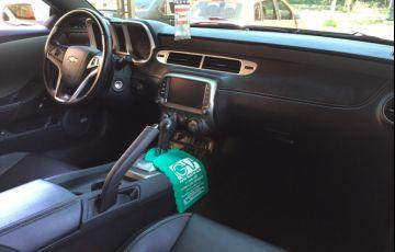 Chevrolet Camaro 6.2 2SS - Foto #7
